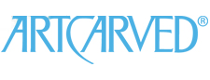 art carved logo